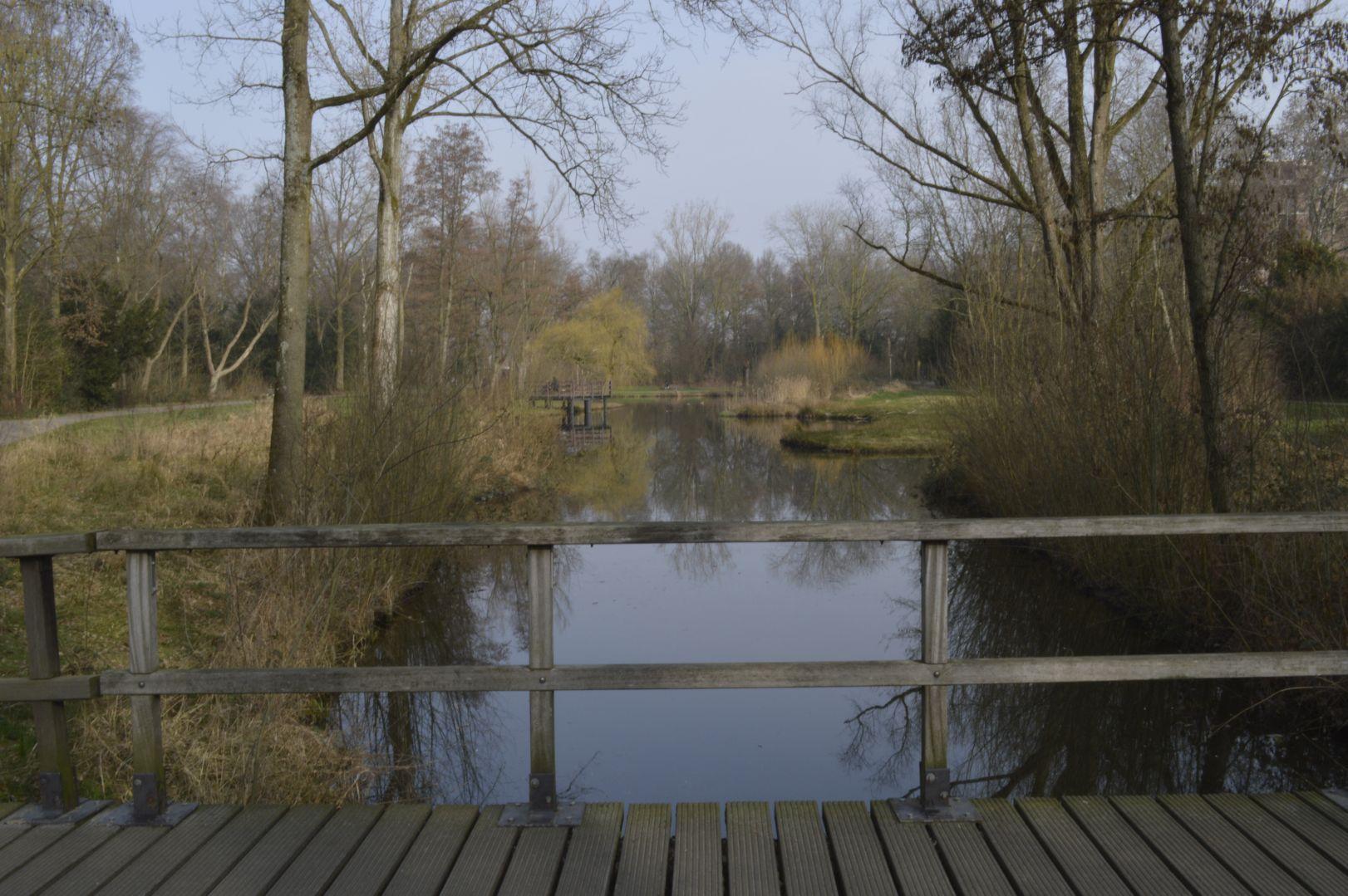 Henri Dunant Park