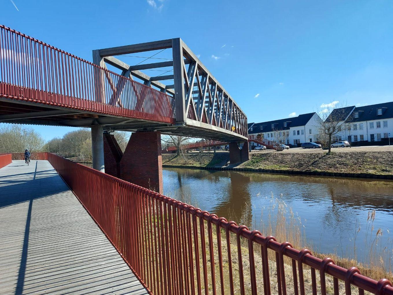 Stönner-Meijwaardbrug, Oirschot