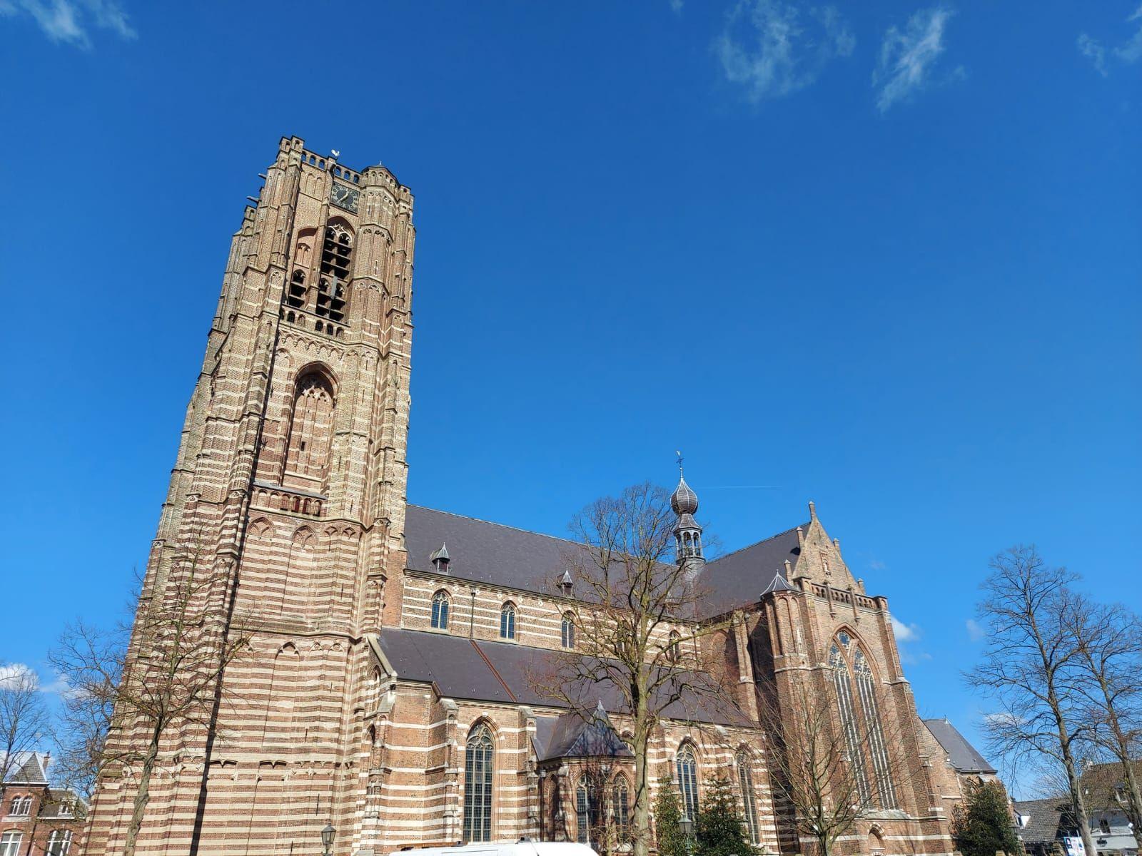 St. Petrusbasiliek Oirschot